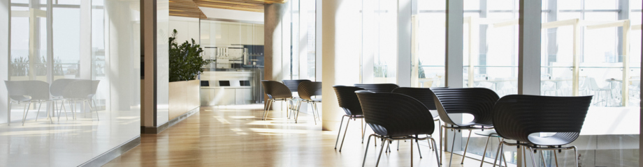 Commercial & Residential Interiors - Renovations - Project Management